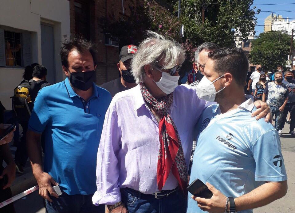Elecciones en Belgrano
