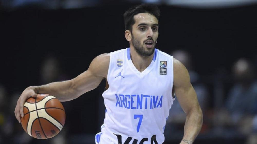Facundo Campazzo TyC Sports