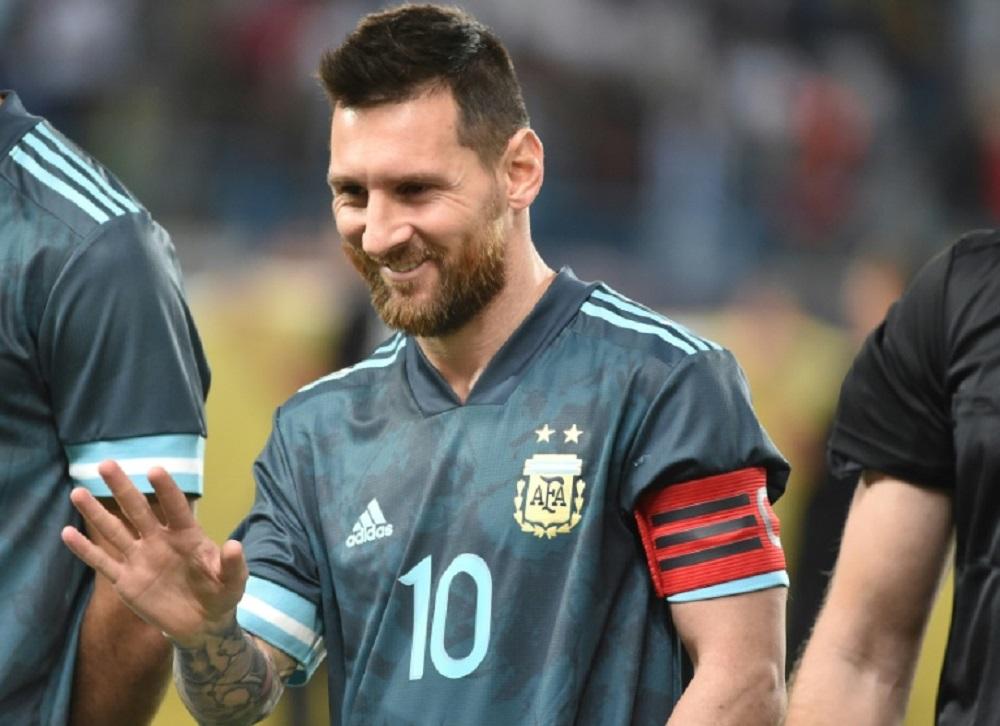Argentina y Uruguay disputarán el clásico del Río de la Plata en Tel Aviv - Javier Imaz