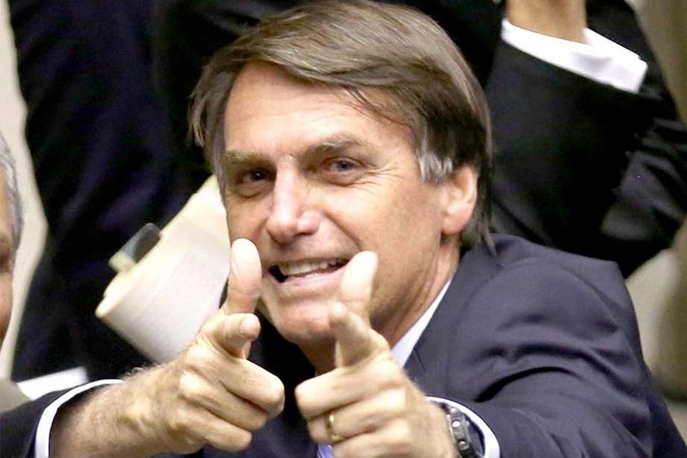 Por decreto, Bolsonaro flexibilizó la posesión de armas de fuego en Brasil