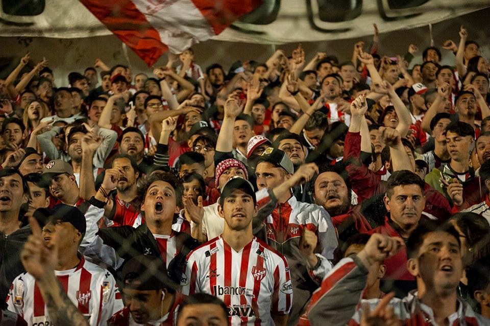 Instituto vuelve a jugar en Alta Córdoba y se impone 1 a 0 ante Villa Dálmine