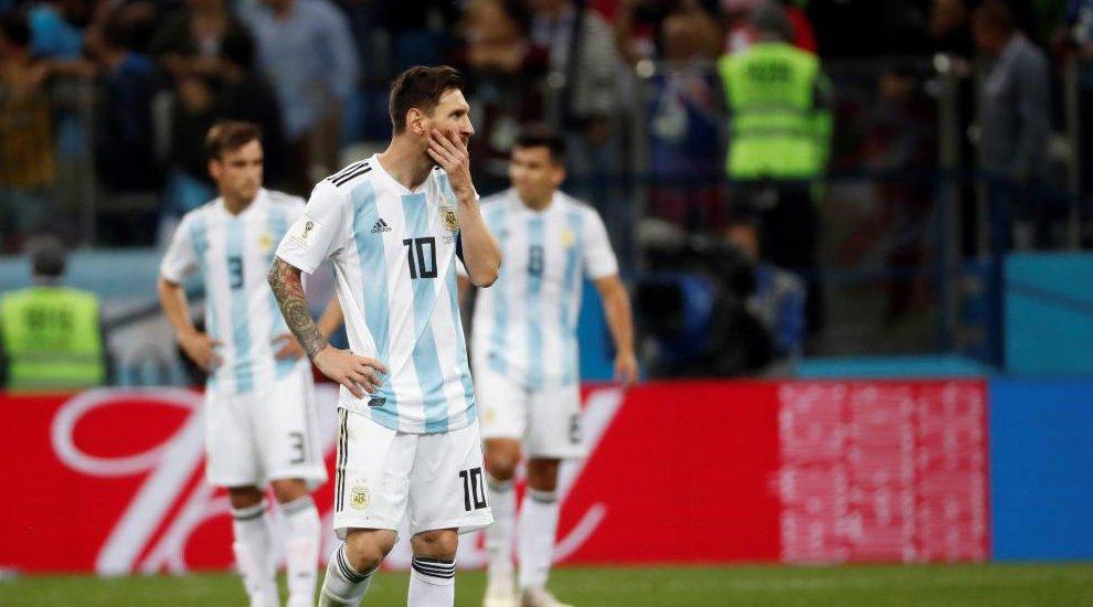 Rusia 2018: ¿Qué necesita la Selección argentina para clasificar a octavos?