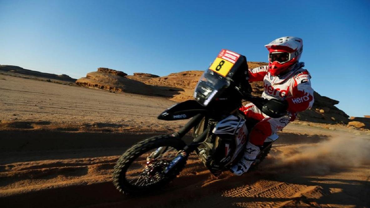 Tragedia en el Rally Dakar: murió el portugués Paulo Gonçalves