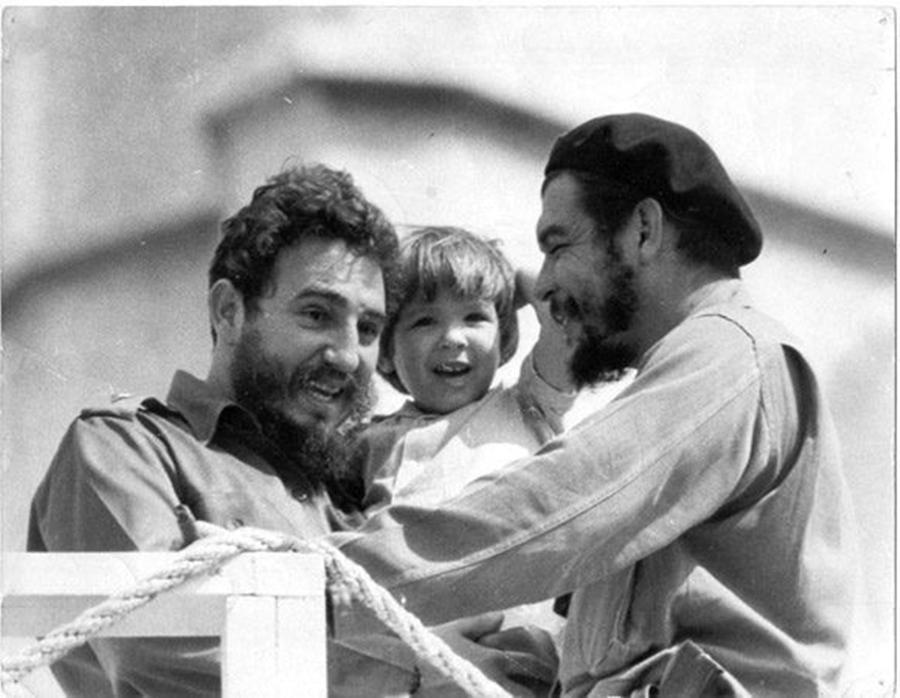 La Hija Del Che Guevara Visitará Córdoba La Próxima Semana