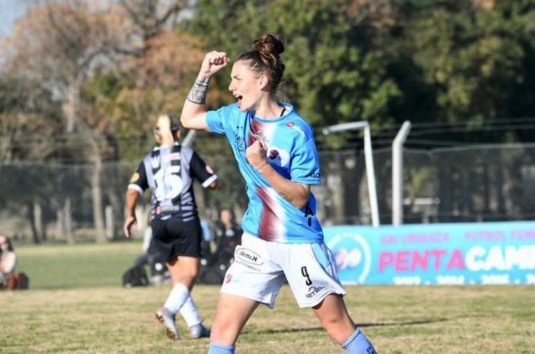 Fútbol Femenino: Se vienen las semifinales del torneo de AFA
