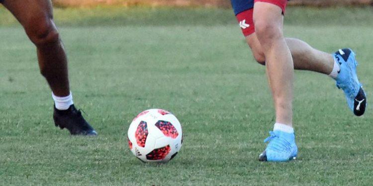"""AFA le restó dramatismo al entrenamiento """"clandestino"""" de jugadores cordobeses"""