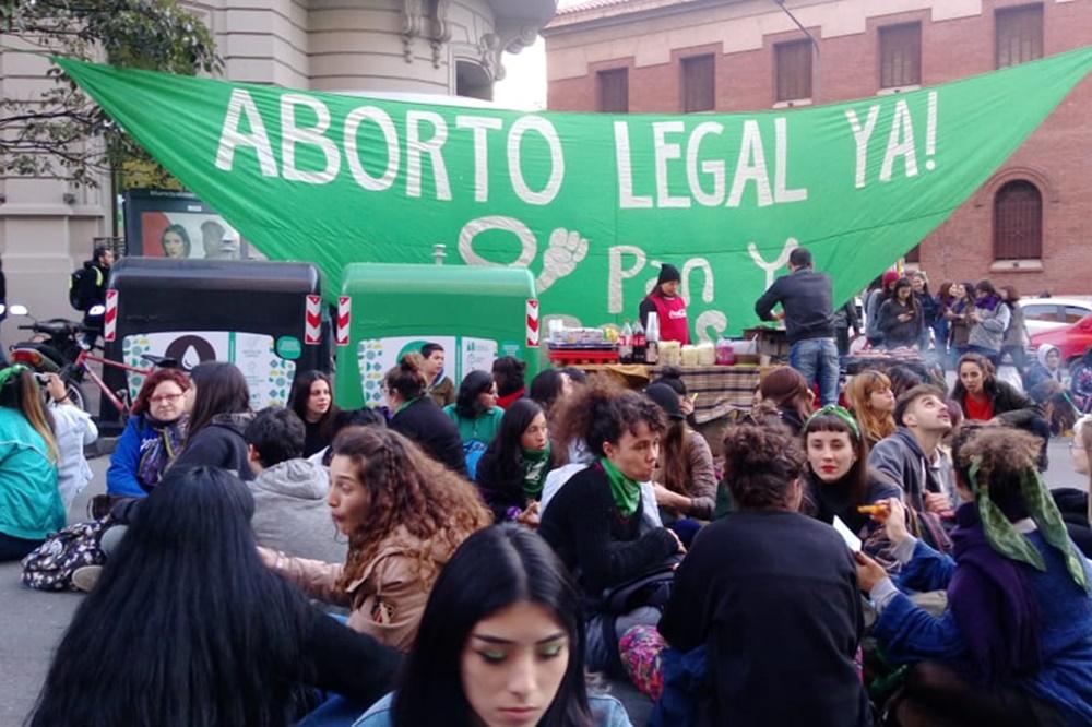 vigilia aborto antropología 5 LNM