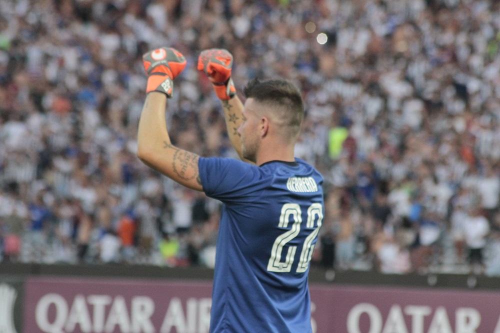 Uno x uno: Herrera salvó a Talleres de lo que pudo ser derrota en la Copa