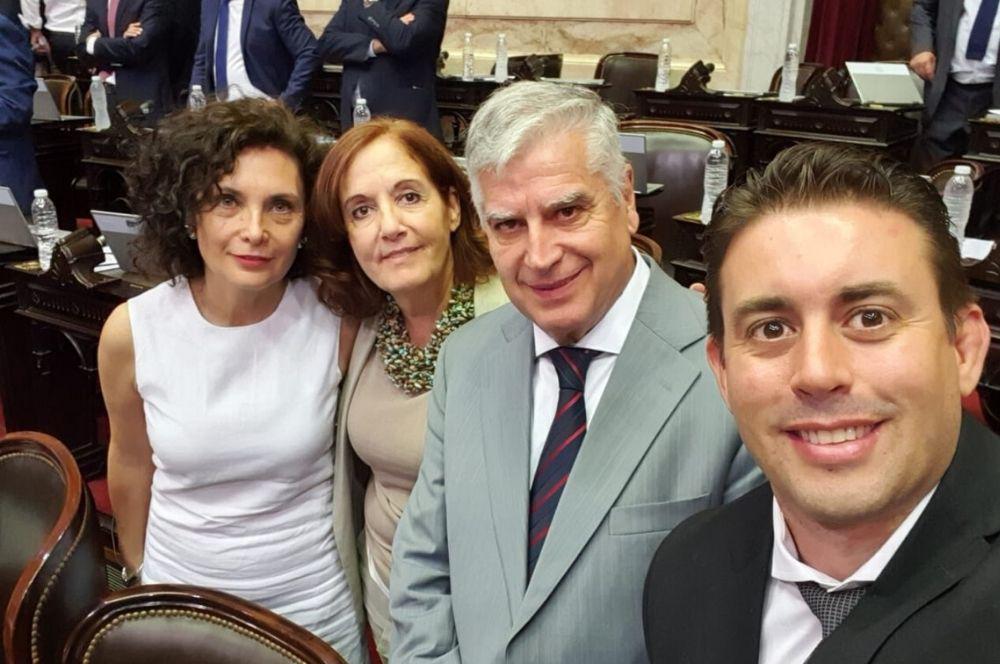 Bloque Córdoba Federal