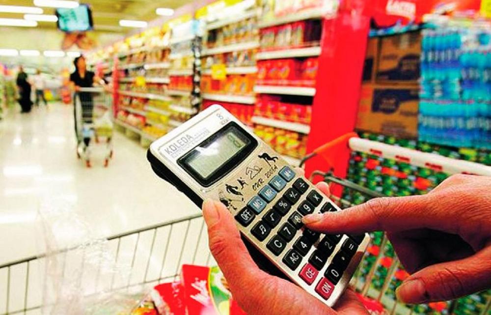 En Córdoba, la inflación de octubre fue de 2,94%