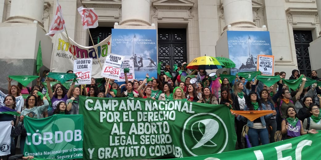 Fallo aborto no punible by LNM