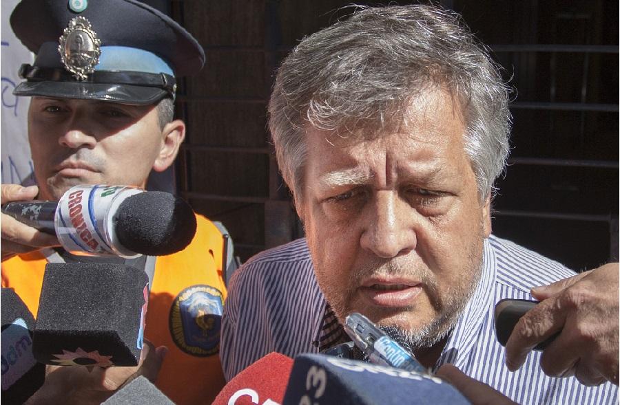 Piden sobreseer a Carlos Stornelli en la causa por espionaje
