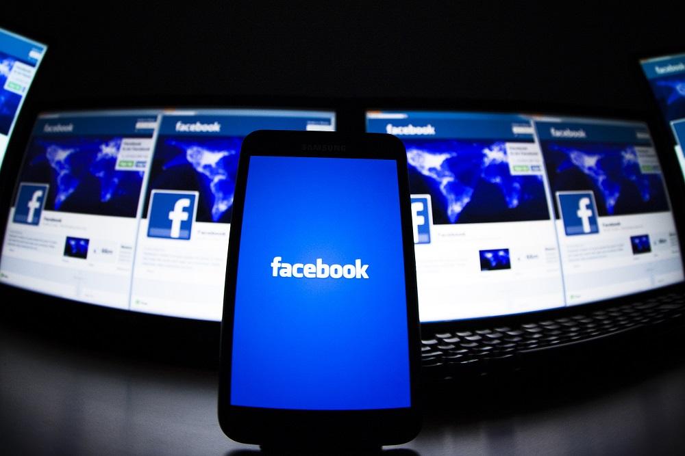 Una nueva falla masiva afectó a usuarios de Facebook