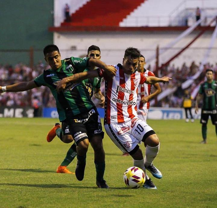 Instituto pierde 3 a 2 ante Nueva Chicago en Alta Córdoba