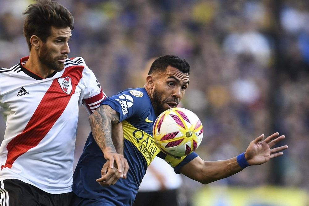 Llegó el día: River y Boca definen la Superfinal de la Copa Libertadores