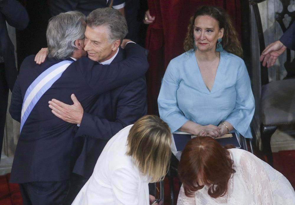 Macri Alberto Congreso NA