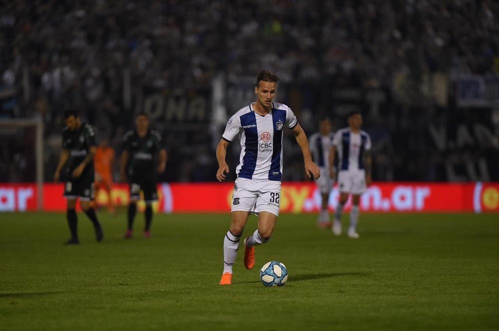 Talleres estuvo desconocido y perdió 2 a 1 contra Atlético Tucumán de visitante