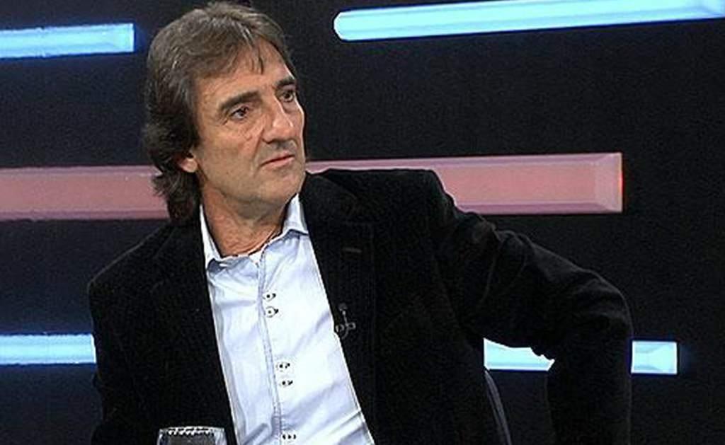 La crítica del padre de Higuaín al técnico de la Selección argentina