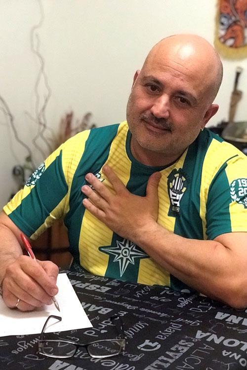 Oscar Picone