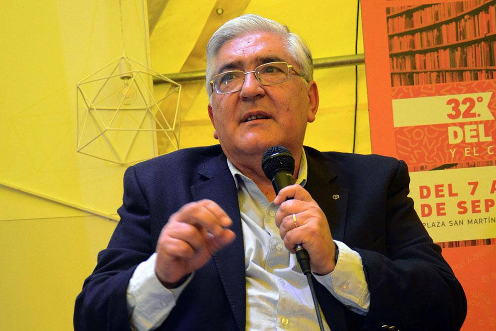 Rodriguez Villafañe © Gentileza Electrum