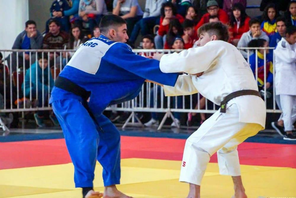 """""""La intención es que el Judo siga creciendo"""""""