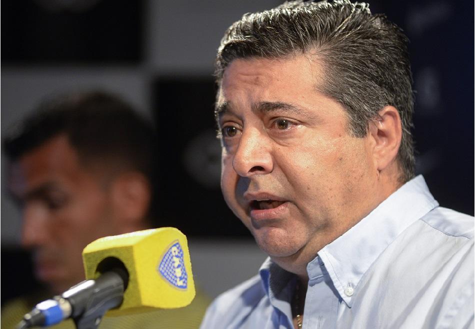 Copa Libertadores: Boca presentó reclamo ante el TAS para ser campeón