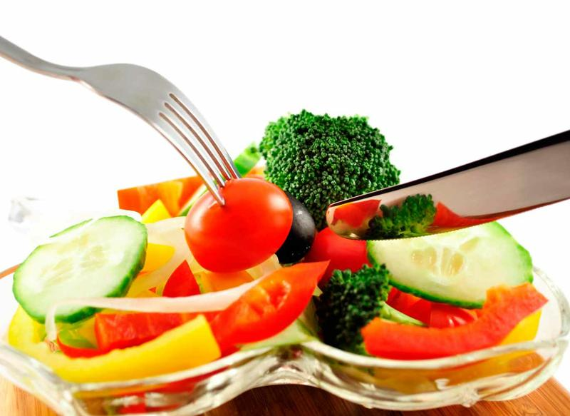 Proponen Que Haya Alimentos Saludables En Locales Gastronómicos De