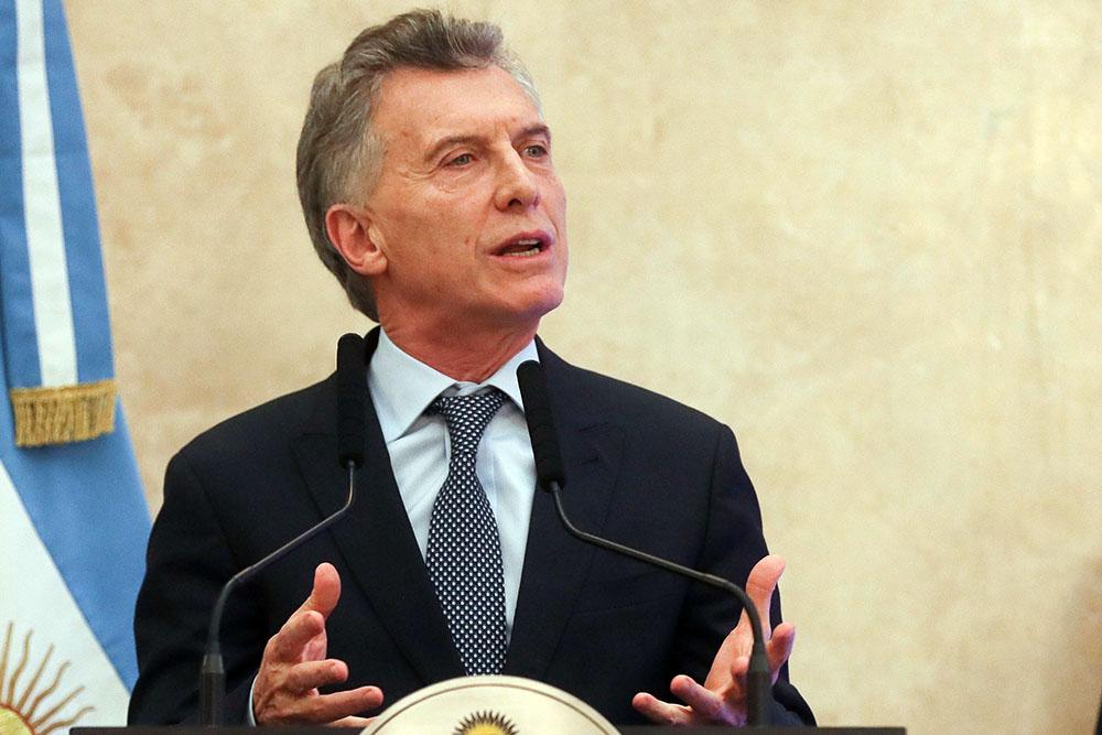 Macri convocó a una reunión fuera de agenda con el gabinete económico