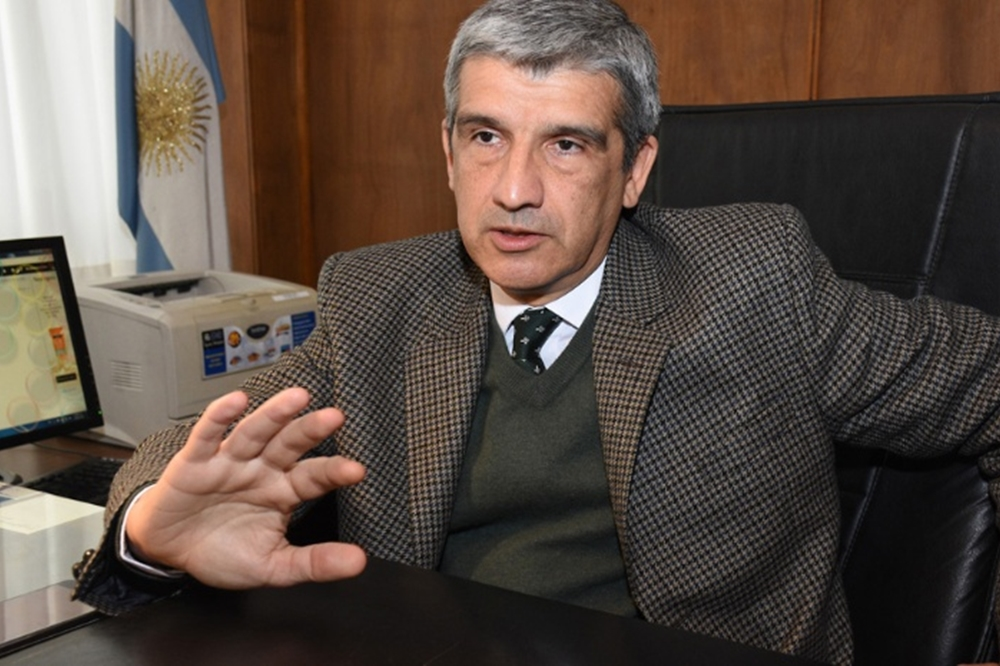 Río Cuarto: ordenan dejar de cobrarle Ganancias a una ...