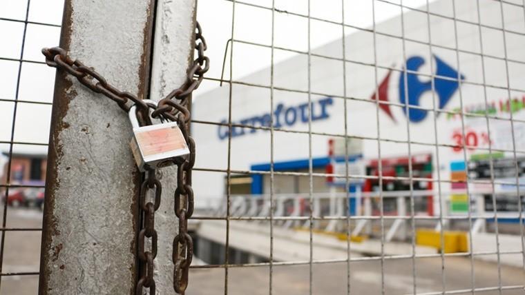 En Rosario, Coto y Carrefour deberán volver a cerrar los domingos