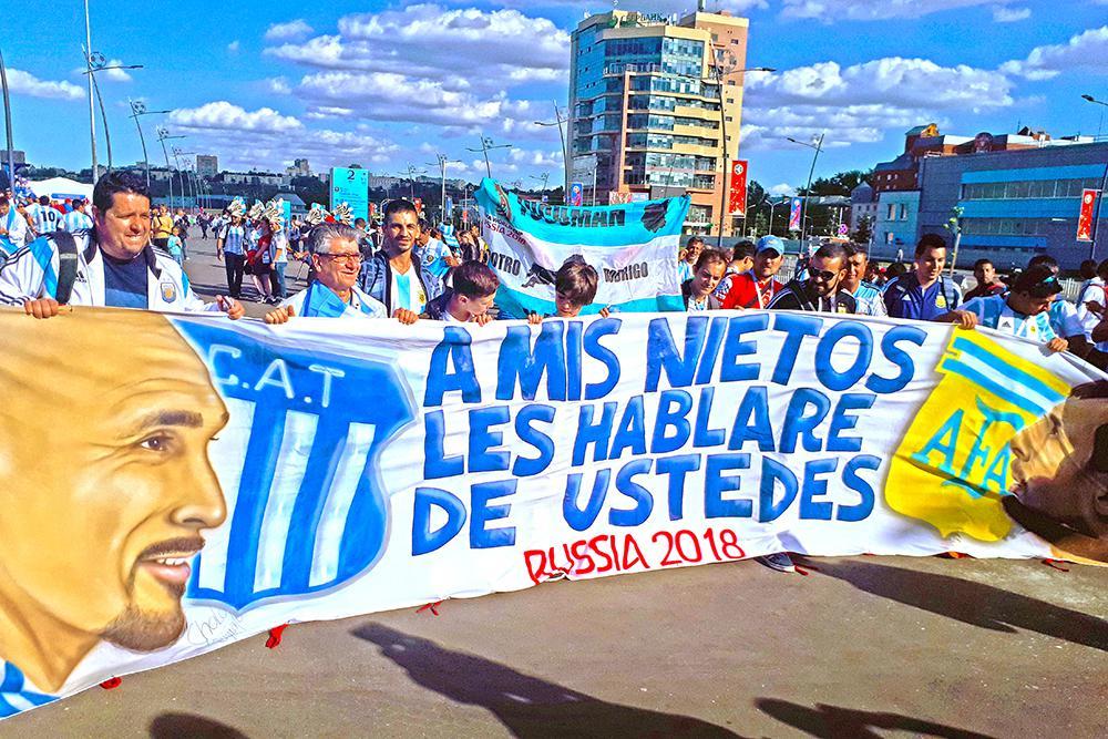 """El """"Cholo"""" Guiñazú y """"Leo"""" Messi, un solo corazón"""