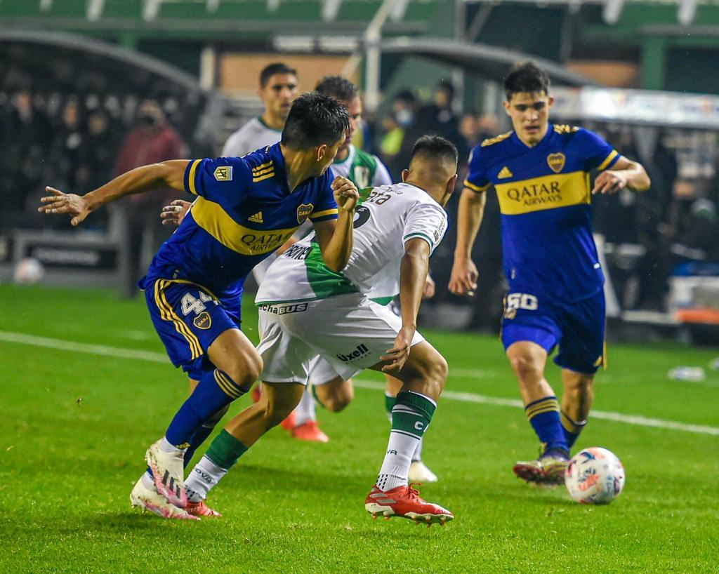 Otra vez con juveniles, Boca Juniors recibe a San Lorenzo por la Liga