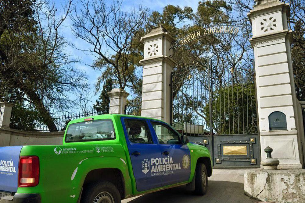 Zoologico Cba