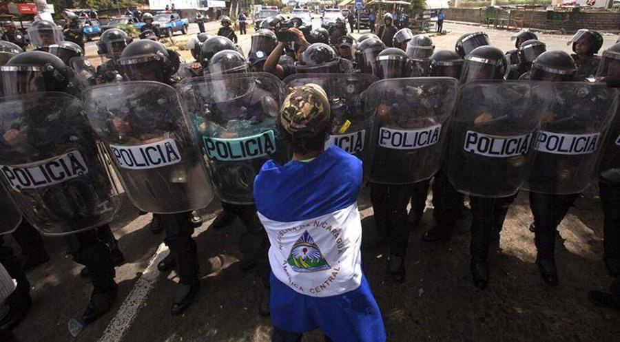 """Nicaragua: serían al menos 10 los muertos en la """"Operación Limpieza"""""""