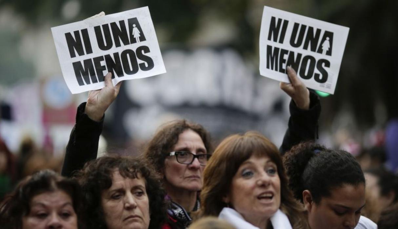 Femicidio en San Luis: asesinó a su pareja y luego se suicidó - Javier Imaz
