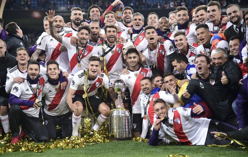 River venció a Boca en Madrid y es el campeón de la Copa Libertadores