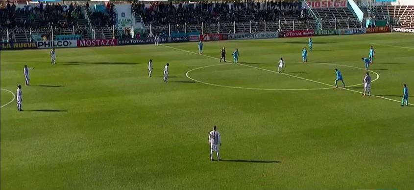 Mal arranque de semestre: Belgrano eliminado de la Copa Argentina