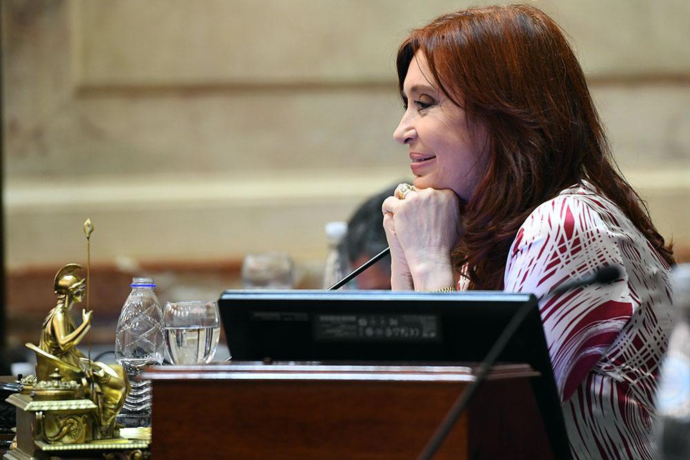 CFK © NA