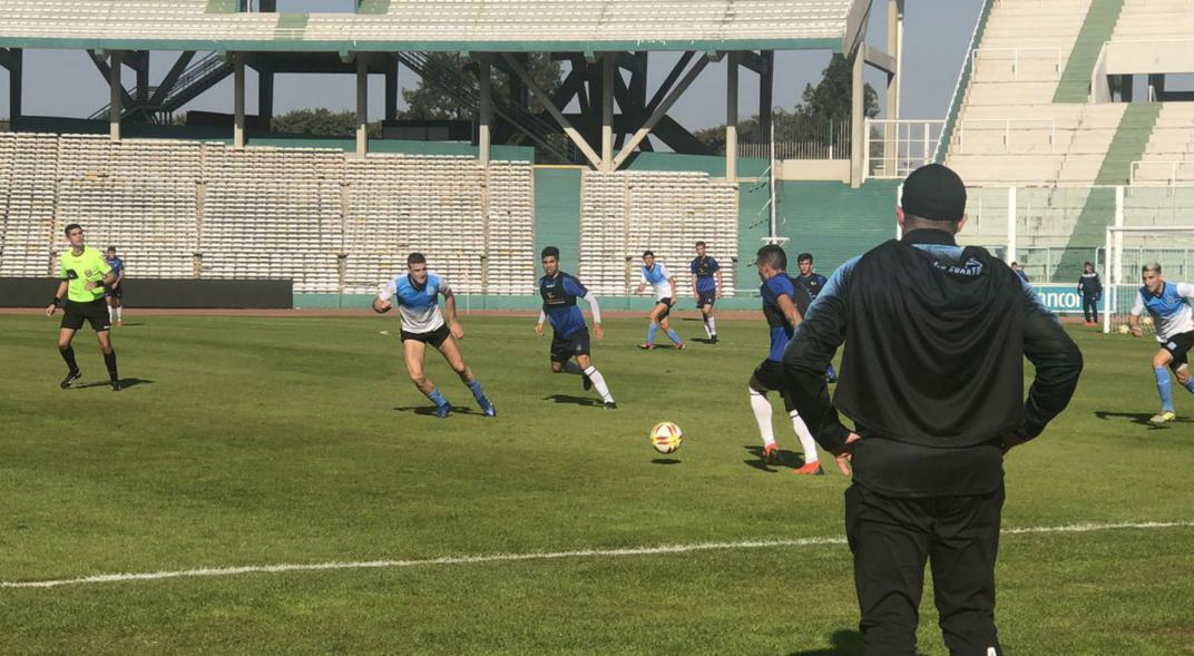 Estudiantes y Belgrano podrían jugar en el Kempes