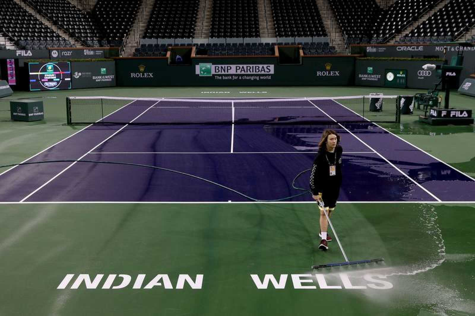 Indian Wells by gentileza