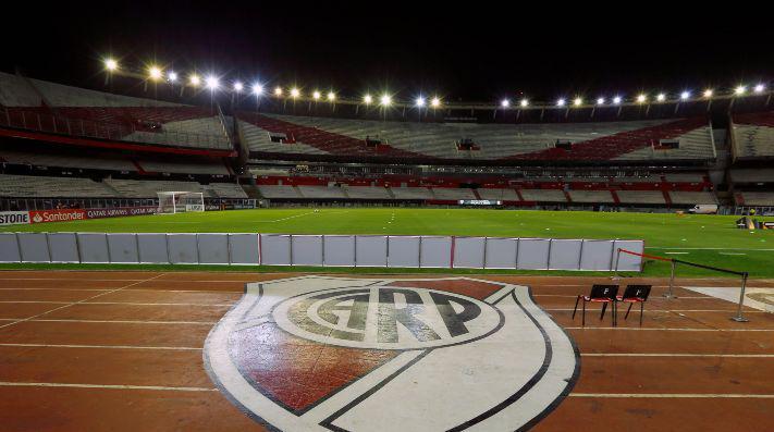 Superliga advierte a River de sanciones si no se presenta a jugar