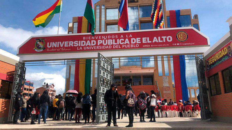 universidad bolivia