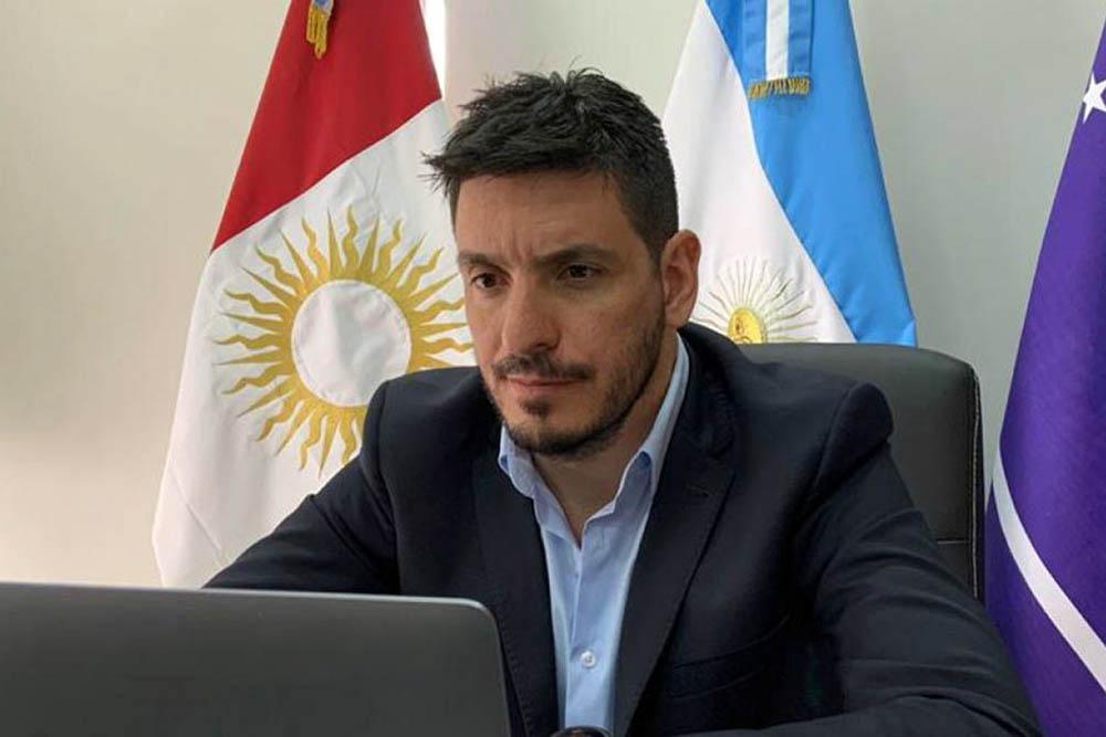 MArcos Ferrer