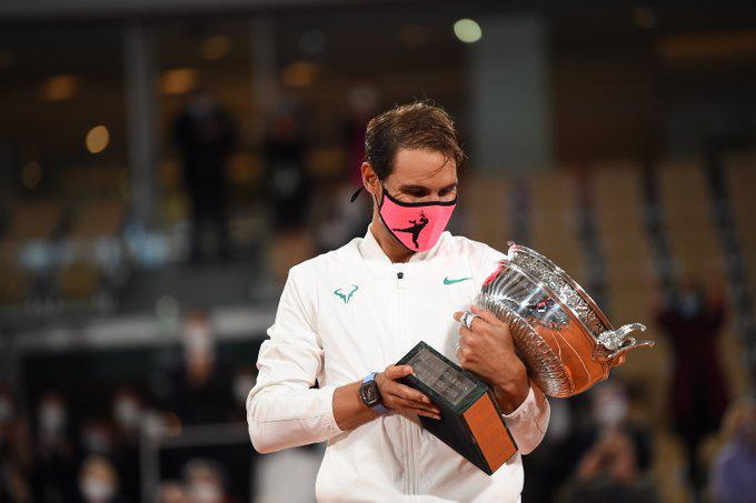 Nadal se impuso ante Djokovic y ganó su 13° Roland Garros