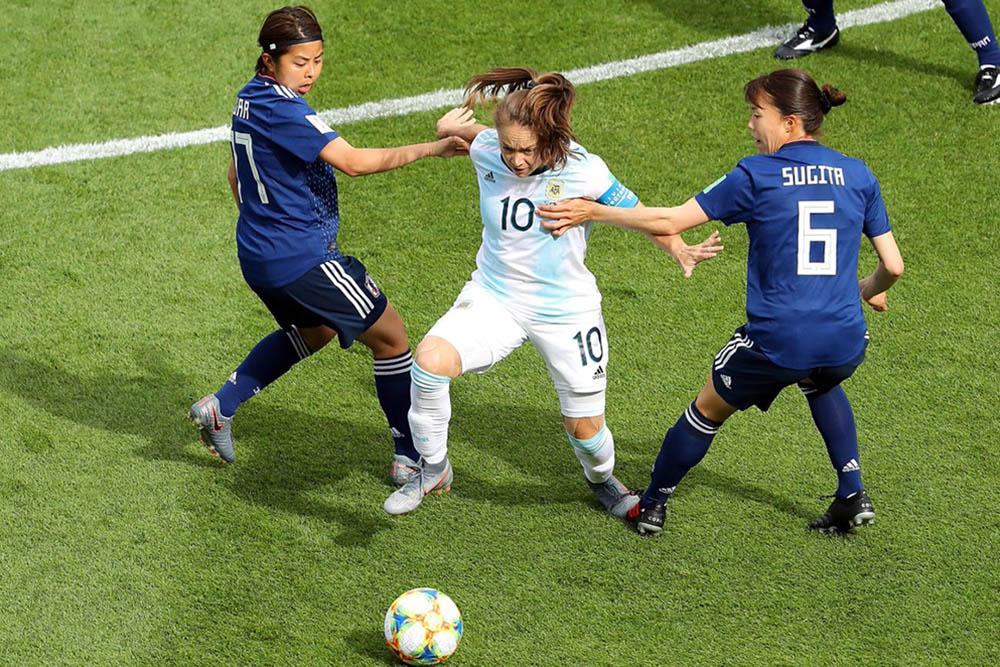 banini futbol femenino