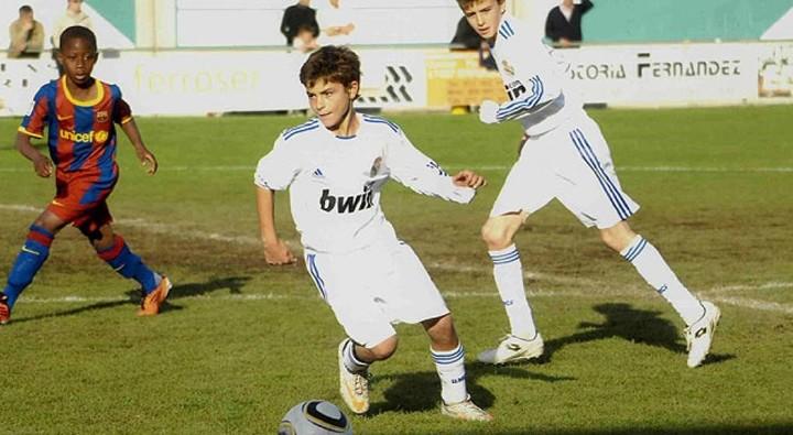 Julian Alvarez Real madrid