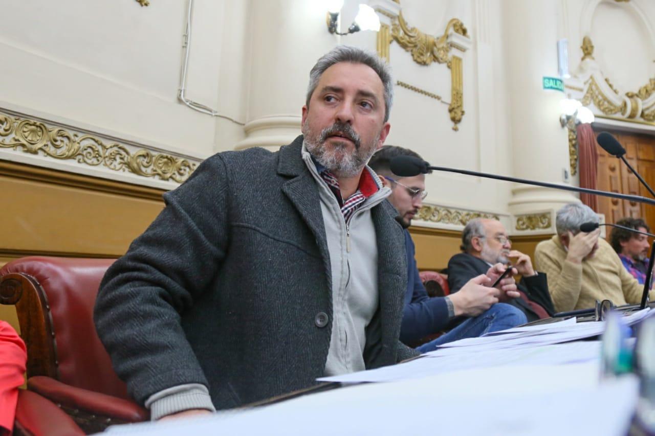 Fresneda - Prensa Legislatura