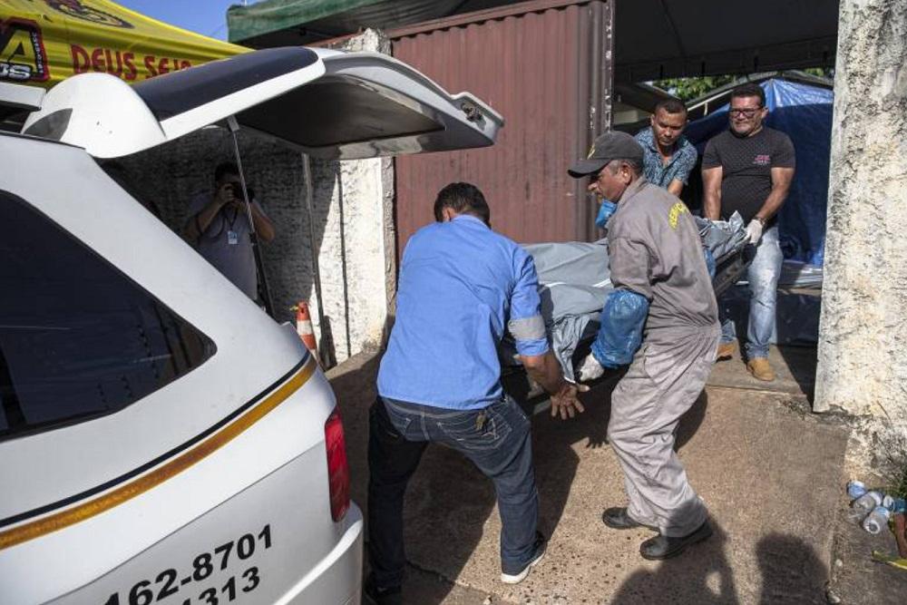 Brasil: ascienden a 62 los muertos tras el motín de Altamira