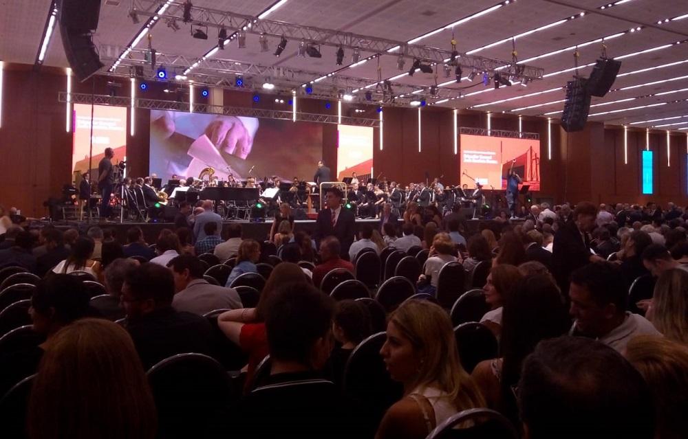 Banda Sinfónica en el CCC by LMN