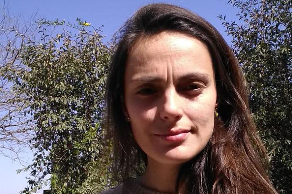 Soledad Gómez
